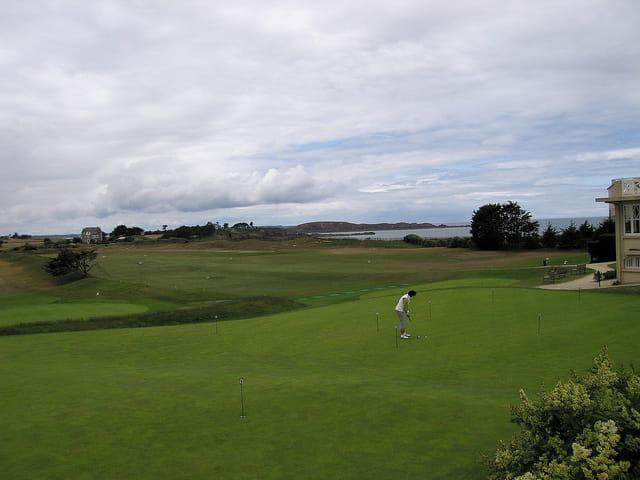 Le Golf (2)