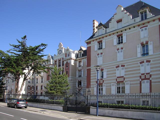Le Grand Hôtel (2)