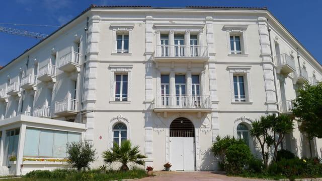 Le Grand Hotel des Sablettes
