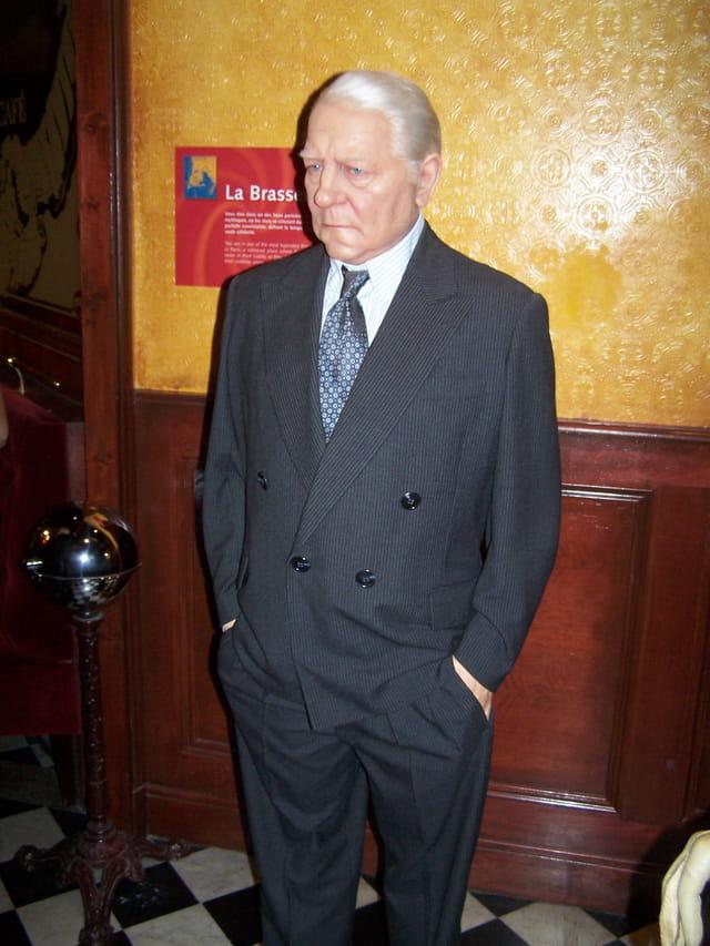 Le grand Jean Gabin