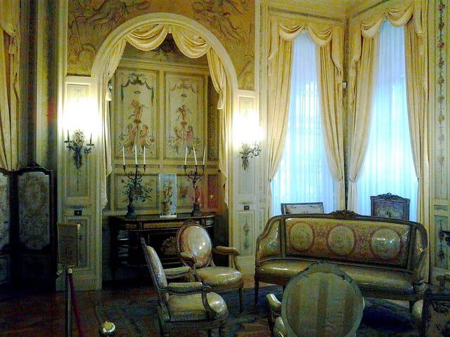 Le grand salon (2)