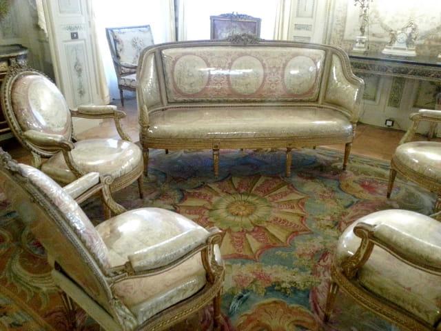 Le grand salon (4)