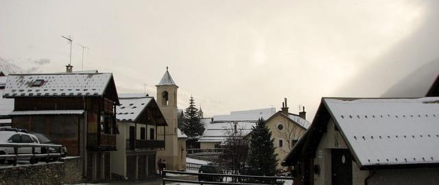 Le hameau