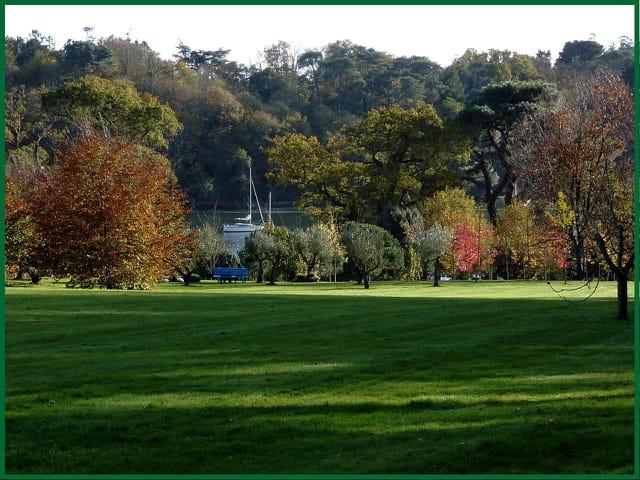 Le Jardin de Mémoire (Juliane)