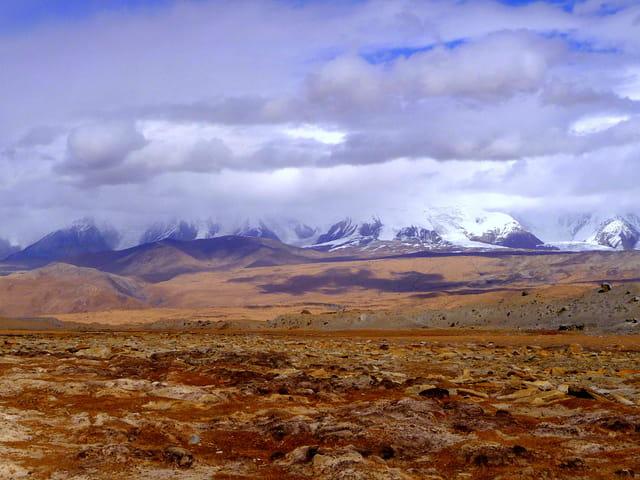 le Karakorum