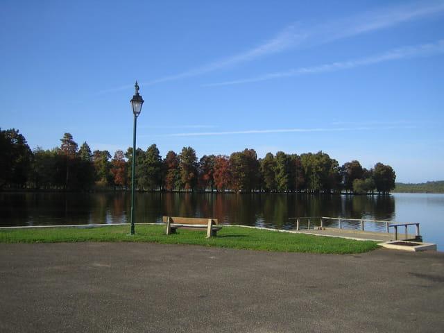 Le lac de soustons