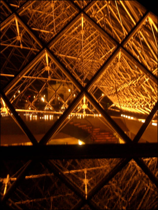 Le Louvre hors visites