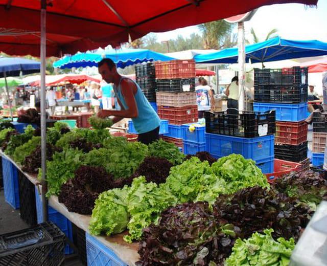 le marchand de salades