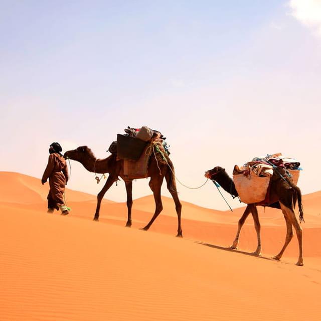 Le Maroc, terre d'événementiel