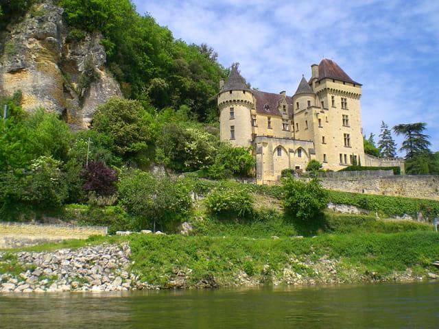 Chateau de Malartrie