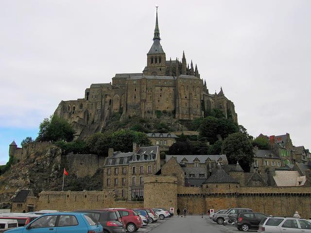 Le Mont Saint Michel (4)