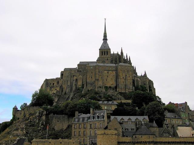 Le Mont Saint Michel (5)