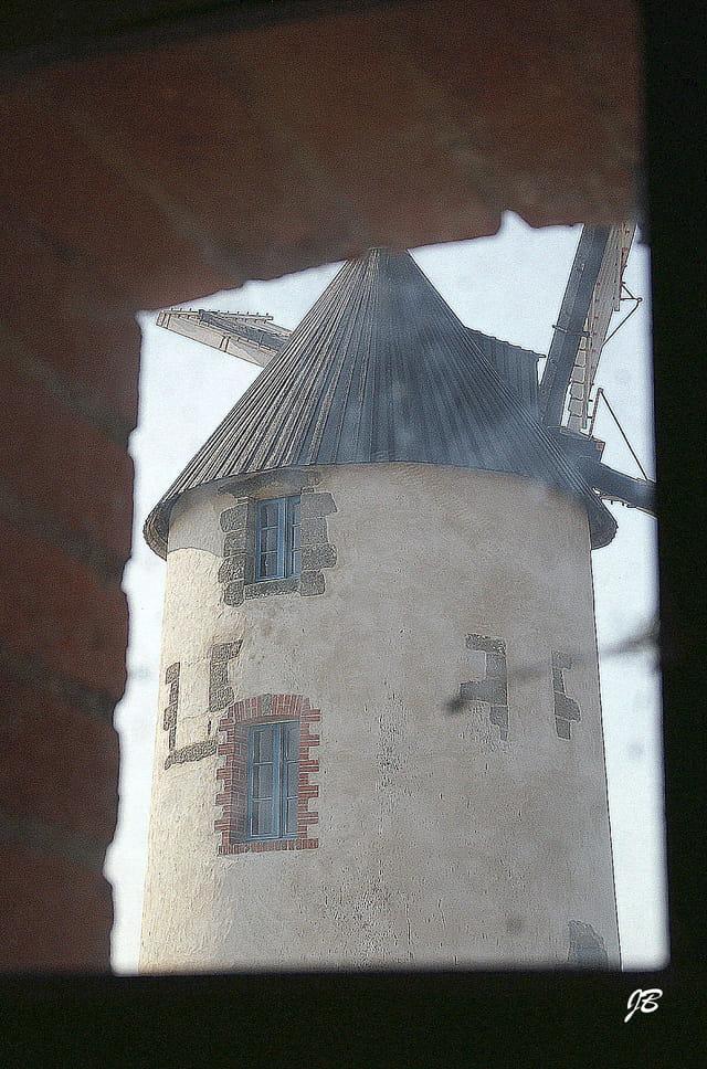 Le moulin de Fanfan...