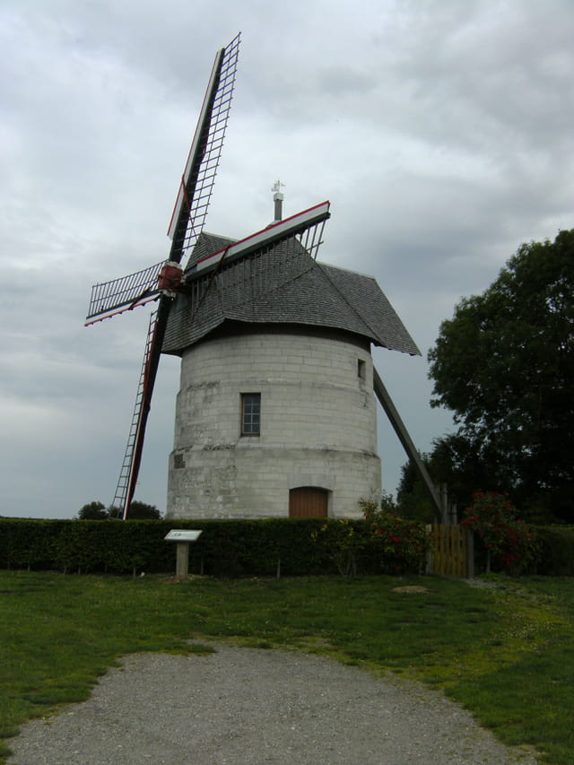 Le Moulin Guidon