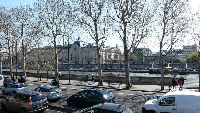 Le musé d'Orsay
