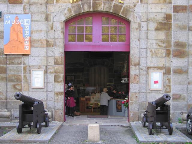 Le Musée (3)