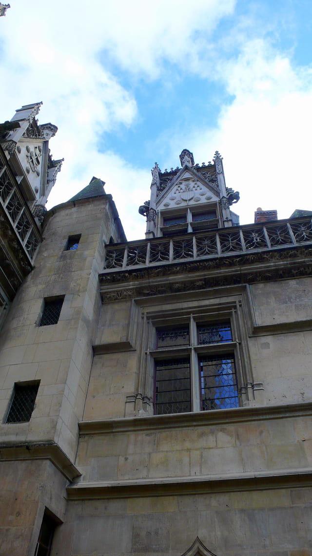 Le musée du moyen-âge Clubny