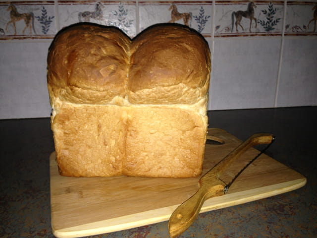 Le pain préféré des québécois, le pain miche