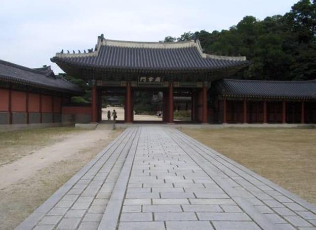 Le Palais Impérial