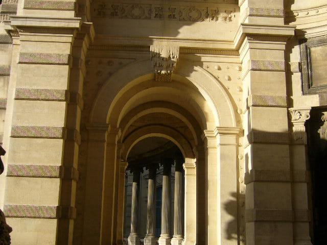 Le palais Longchamp sous tous ses angles !