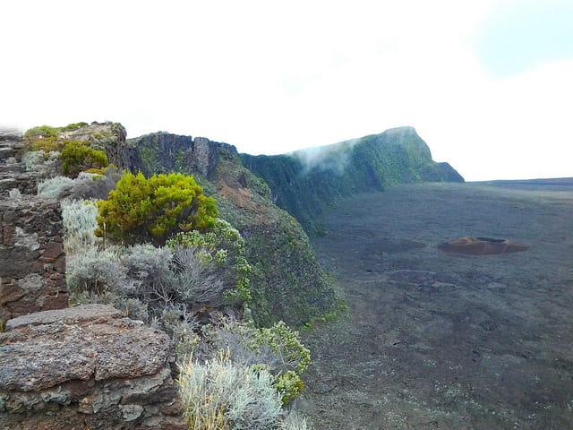 Le petit cratère -Formica leo (3)