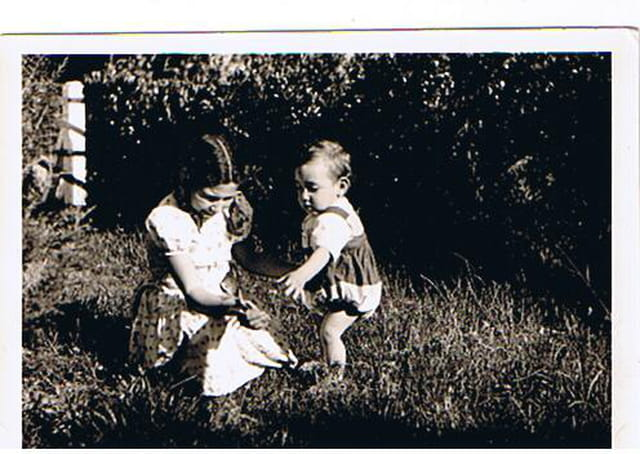 Le petit frère  (1960)