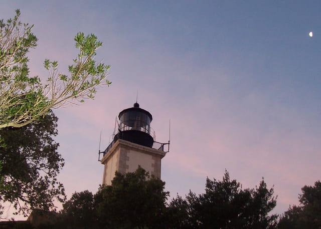 Le phare de camarat