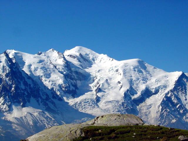 Le plus beau des Alpes