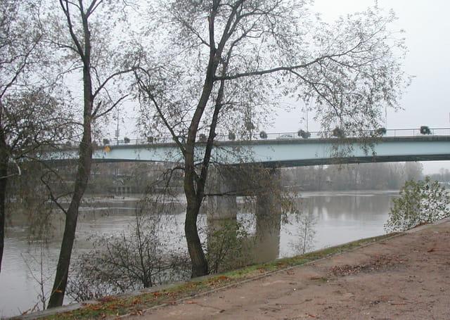 Le pont des alpicois
