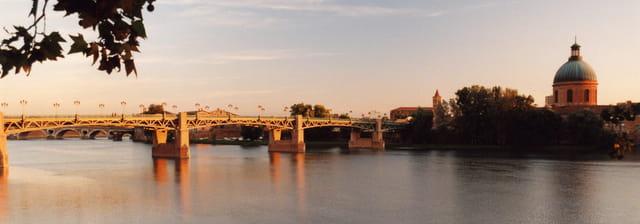 Le Pont Saint Pierre