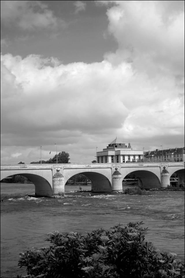 Le pont wilson