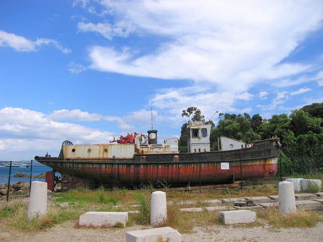 Le Port (10) Epave...