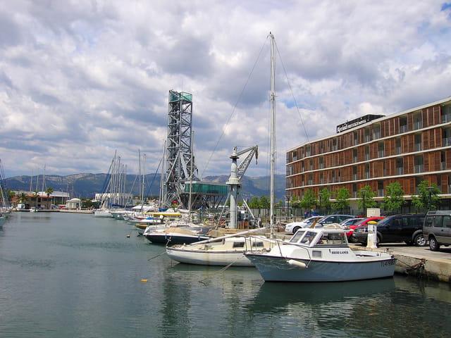 Le Port (3)
