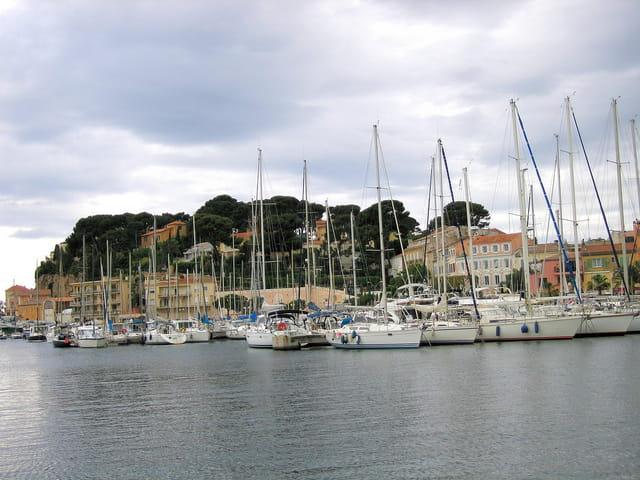 Le Port (4)