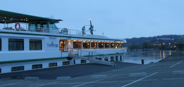 Le Port du Pecq, port d'escale (3)