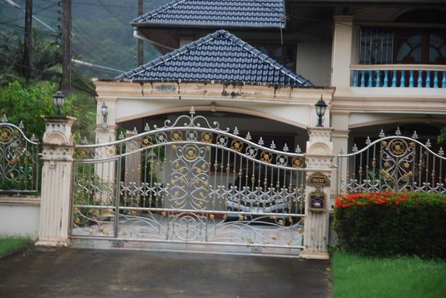 le portail