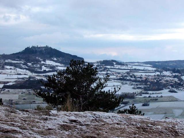Le Puy Girou
