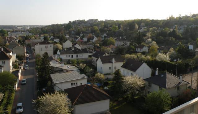 Le Quartier de la Cité