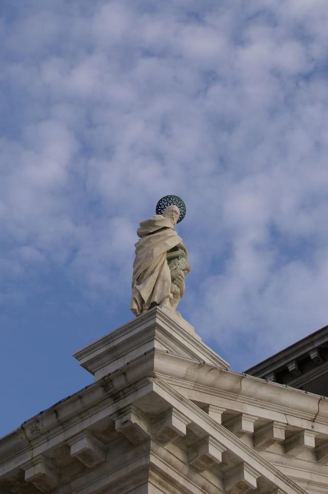 Le Saint de San Giorgio