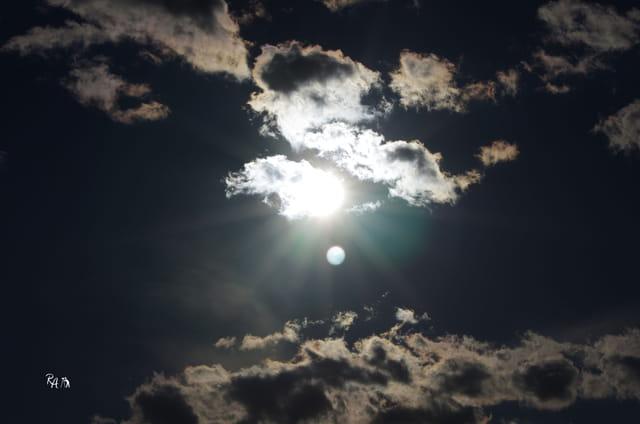 Le soleil & la lune?