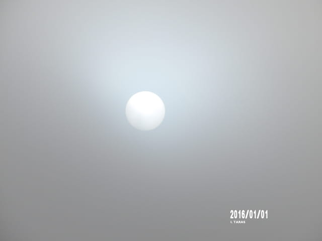 Le soleil revient toujours