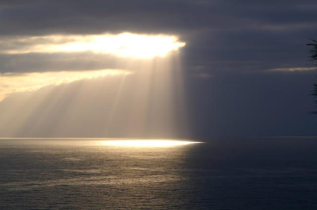 Le soleil se lève toujours