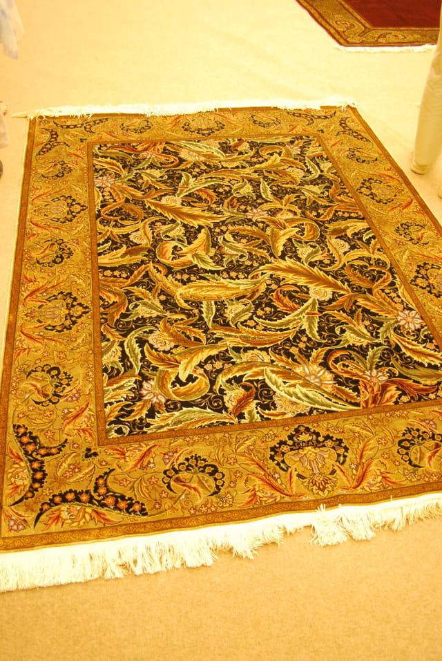 Le tapis turc
