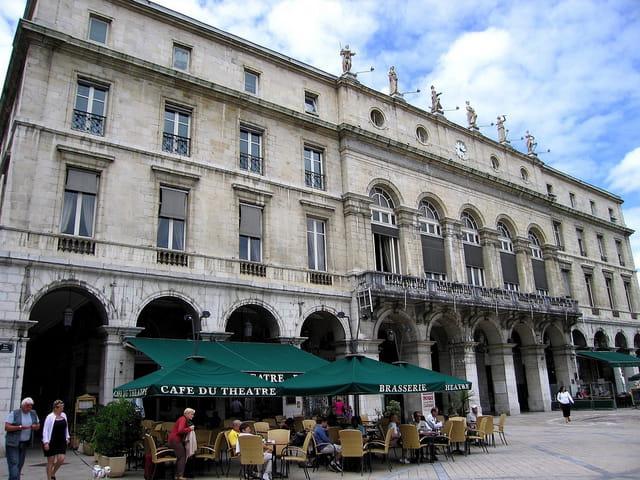 Le Théâtre de Bayonne
