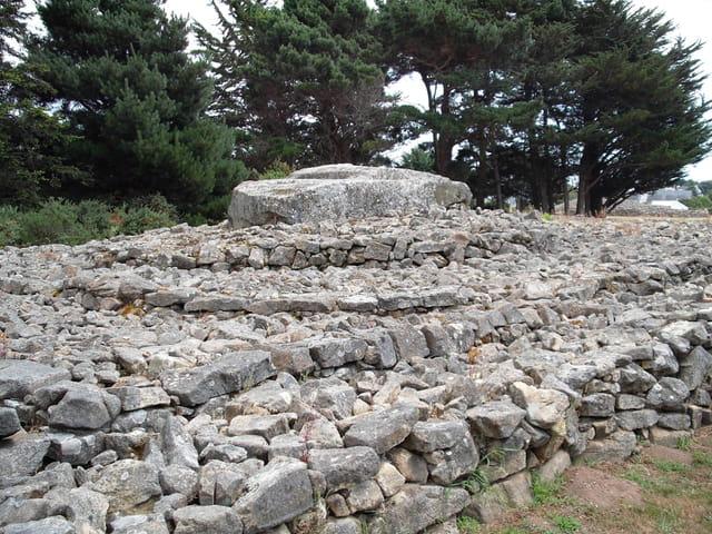 Le Tumulus d'Er-Grah