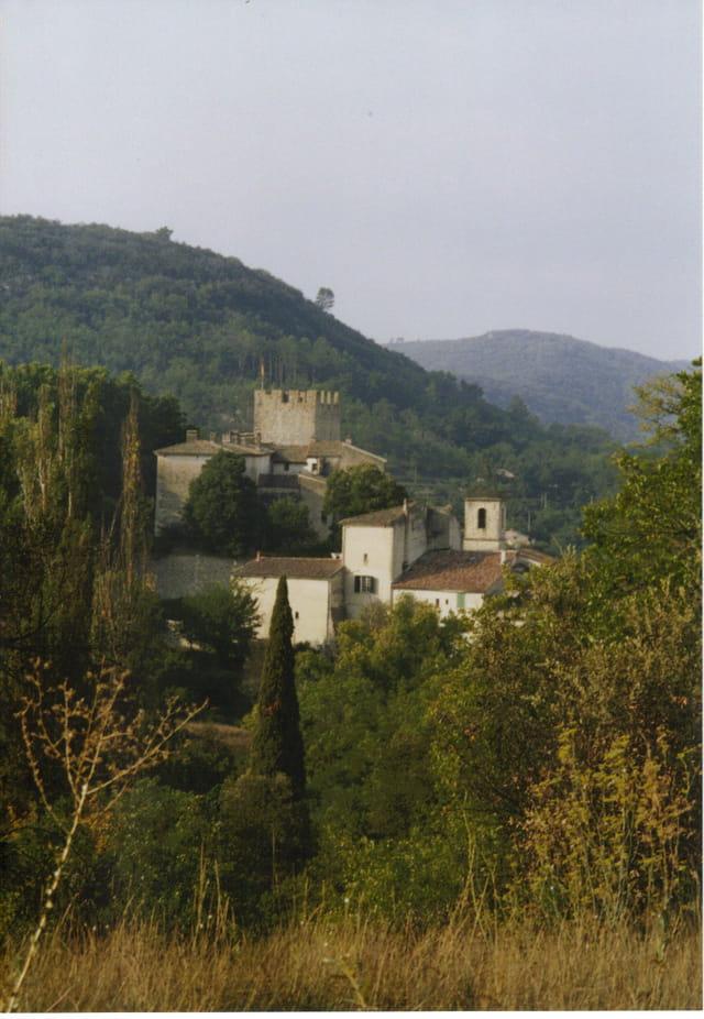 Le vieux village 2