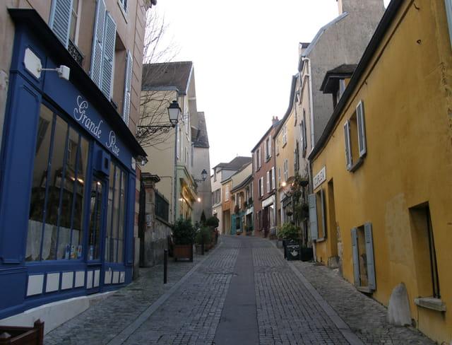 Le village de Marly (2)