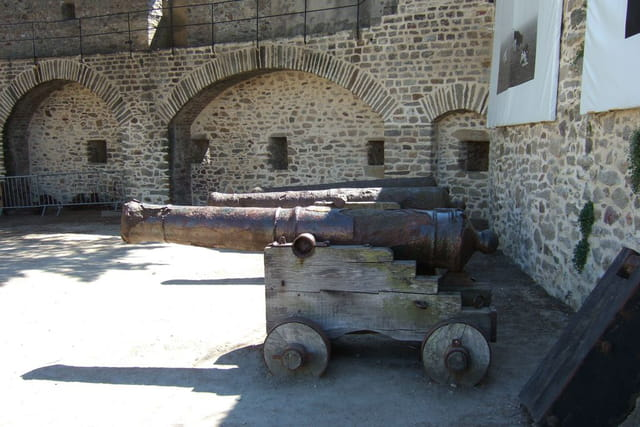 Les 3 canons