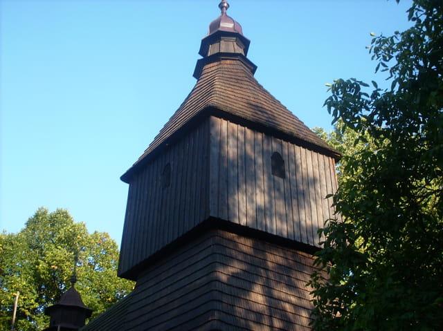 Les alentours de Bardejov: de précieux édifices sacrés en bois