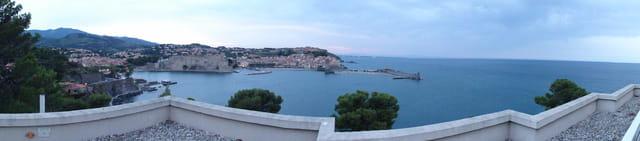 Les balcons de Collioure